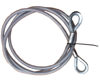 Tensioning - 12mm Straddle Strap