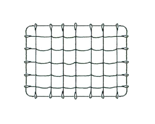 Residential Polyhemp 7ft By 5ft Scramble Net Scrambling
