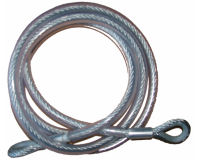 Tensioning - 8mm Straddle Strap