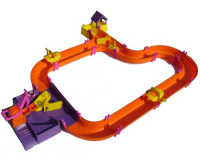Aqua Traxx Water Port Water Play System