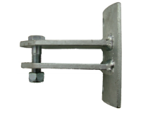 Fixings - Cable Holding Device Round