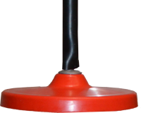 Attachment - Pendulum Seat 8mm Chain Red