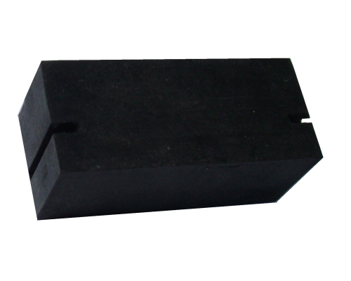 Rubber for Weight Balanced Internal Brake 10mm trolley